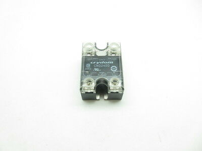 New Crydom Cwd2450 Solid State Relay 3-32V-Dc 50A Amp D600062