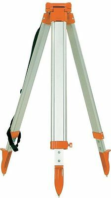 Heavy Duty Aluminium Tripod - 5/8 thread Flat