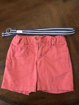 Polo Ralph Lauren 3/3T Shorts