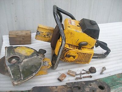 PARTNER K12S Concrete Saw cut off saw parts  K1200    my#1