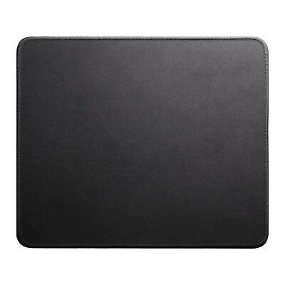 Non-Slip Mouse Pad Textured Stitched Edge PC Laptop For Computer PC Gaming