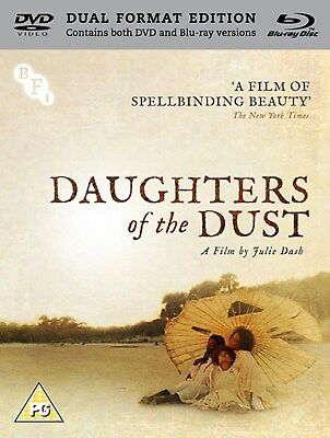 Daughters of the Dust (with DVD - Double Play) [Blu-ray]