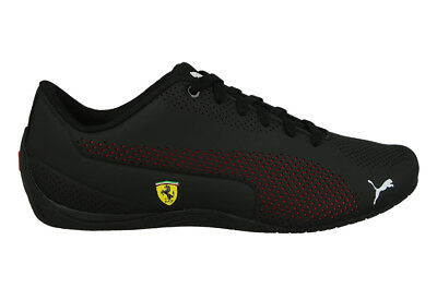 Scarpe Uomo Sneakers Puma Ferrari Drift Cat 5 Ultra [305921 02]
