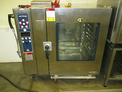 Alto Shaam Combi Oven, used, excellent condition