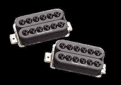 Brand New in sealed box- Seymour Duncan Invader SH-8 Bridge /neck Humbucker Set