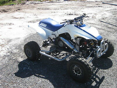 HONDA 250R 250 R TRX 1988 With Extra Parts Pictured