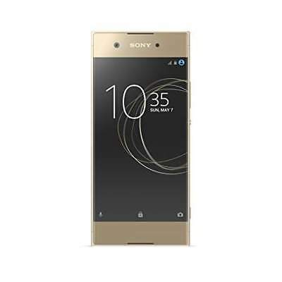 Sony Xperia XA1 32 GB UK SIM-Free Smartphone - Gold | Brand New | Free Delivery