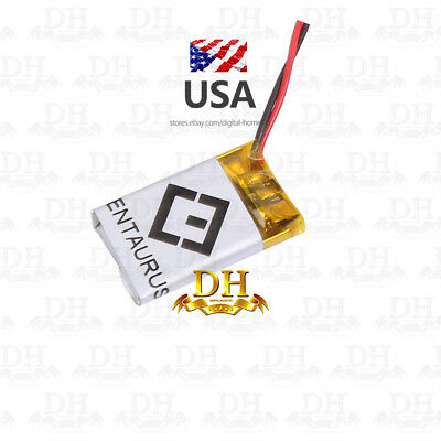 USA Battery For Fit Bit Fitbit FB405 Charge HR 3.7V Replacement Part New