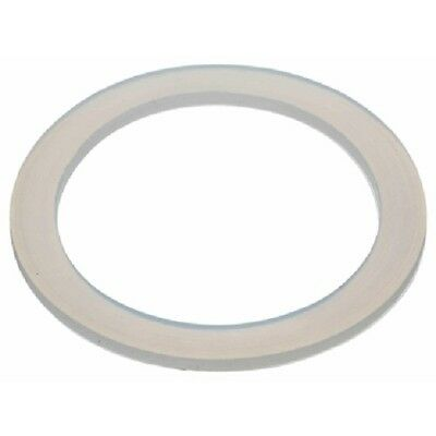 STELLAR Spare/Replacement Seal/Gasket for 6 Cup 400ml Espresso Maker. SM56.
