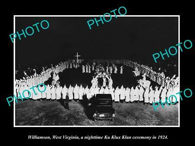 38 Different Old Historic Photos Of The Klu Klux Klan