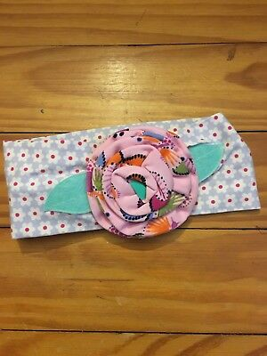 Matilda Jane Headband