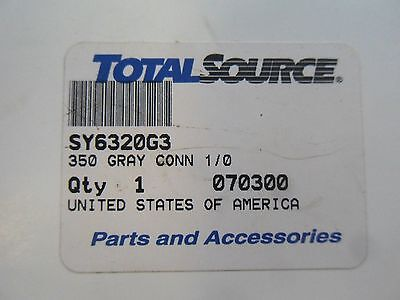 (V11-2) 1 Total Source Sy6320G3 Forklift Power Connector