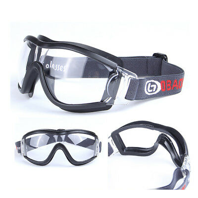 CO_ HOT Kids Eye Protective Windproof Goggles Cycling Sport Glasses Eyewear Reli