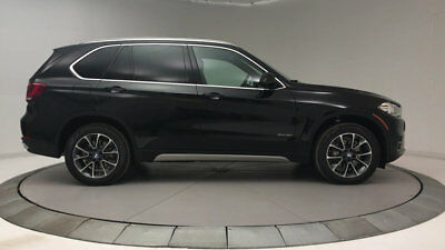2018 BMW X5 xDrive35i Sports Activity Vehicle xDrive35i Sports Activity Vehicle New 4 dr Automatic Gasoline 3.0L STRAIGHT 6 Cy