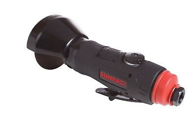 "Sunex HD 3"" Quiet Air Cutoff Tool Composite Utility Cut Off Pneumatic SX6210"