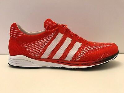 Adidas Prime Olympics #544of2012 us9,5 uk8 Q21421 adizero primeknit LTD  London