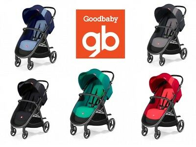 GoodBaby Biris Air 4 Goldline Kollektion Designs 2018  - Neu