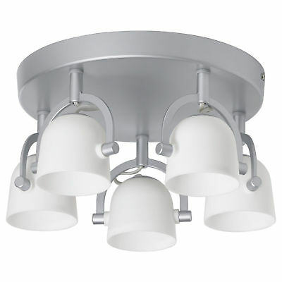 DOUBLE INSULATED CLASS Spot Light Fitting No Earth Required - Kitchen spot light fittings
