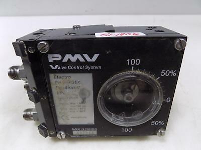Pmv Electro-Pneumatic Double Acting Valve Positioner Ep5