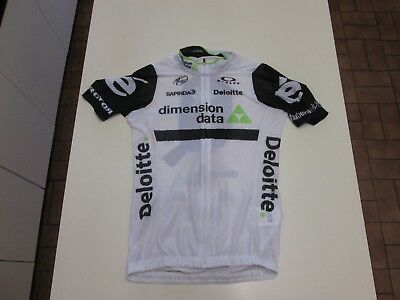 maillot jersey Oakley Team Dimension Data superlight mesh M cycling