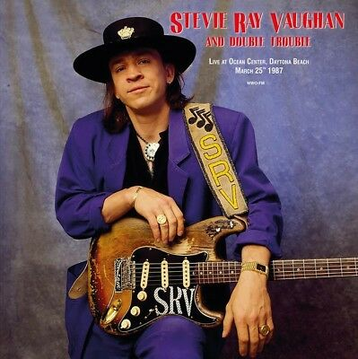 Stevie Ray Vaughan The Essential Stevie Ray Vaughan And