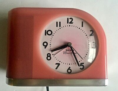 Alarm Vintage 1930 69 Clocks Collectibles Picclick