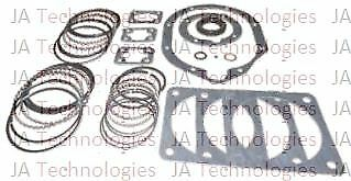 3000 Model Type 30 Ingersoll Rand compatible Ring Gasket Kit # 32194003
