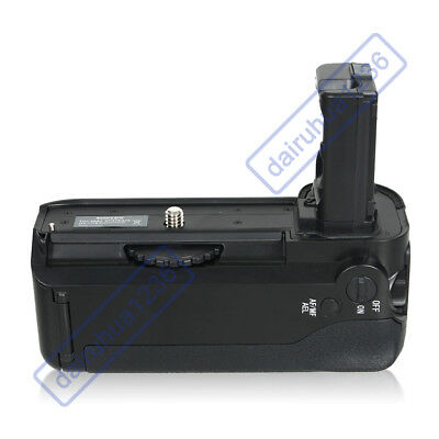Vertical Battery Grip VG-C1EM for Sony A7 A7R A7S DSLR Camera