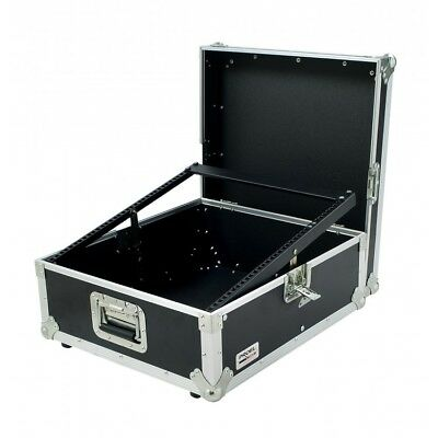 Proel SA11BLKM Custodia professionale Flight cases per mixer 19 pollici rack