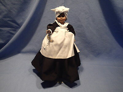 Madame Alexander-MAMMY DOLL-Gone With The Wind Collection-1997-75th Anniversary