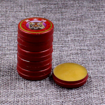 5PCS Tiger Balm Pain Relief Ointment Massage Red White Muscle Rub Aches Fad Pip