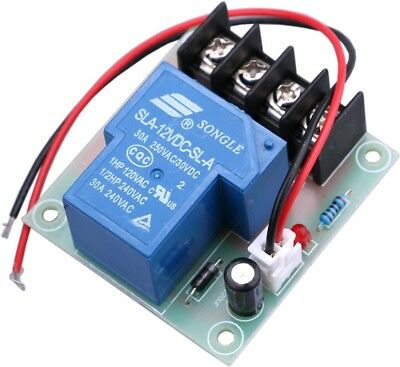 30A High Current 12V Contactor relay Switch Power Switch DC Control Board