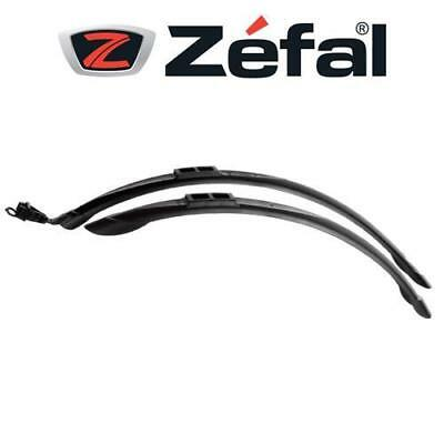 Zefal Classic Snap-On MTB Mudguard