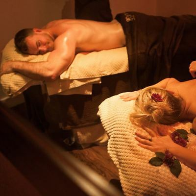 2 for 1 Spa Day with Afternoon Tea for Two