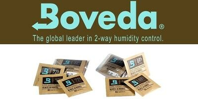 Boveda Humidity Control Cigar Case Umidificatore Sistema Umidificazione Sigari