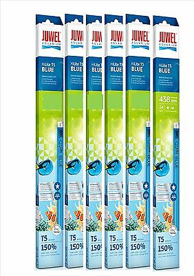 Juwel Hi Lite T5 Blue High Light Tube Bulb Lighting  Aquarium Tropical