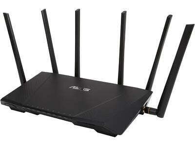 Asus Certified RT-AC3200 Tri-Band AC3200 Wireless Gigabit Router