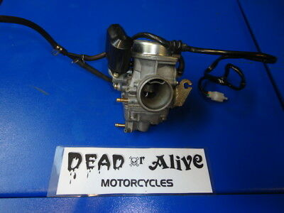 125cc Scooter Carburettor CARB for Direct Bikes 125cc Tommy DB125T-E