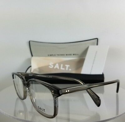 f21b9a29dcf5 BRAND NEW AUTHENTIC Dita Eyeglasses INTELLIGENTE DRX 2050 A Black ...
