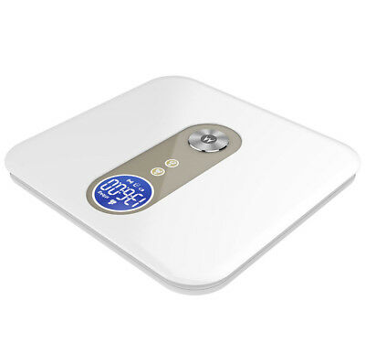 Motorola Smart Nursery Baby & Me Scale Connected Scale w. Baby Growth Tracking
