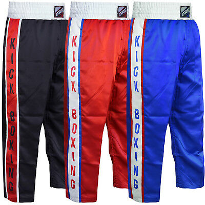 Farabi Muay Thai Trouser Kickboxing Trouser Mix Martial Arts Clothing