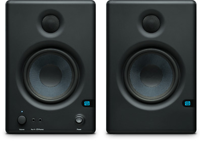 Presonus Eris E4.5 2-Way Active Studio Monitors (Pair)