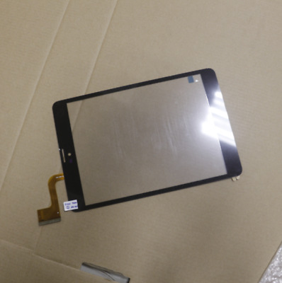 New Digitizer Touch Screen for VISUAL LAND PRESTIGE ELITE 8Qi 8 Inch Tablet F88