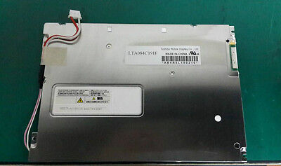 toshiba 6.5inch LTA065A043F lcd panel in good condition 90days warranty