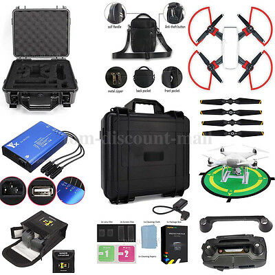 Bag Case Battery Propellers Controller Protector Parts For DJI Mavic Pro Spark