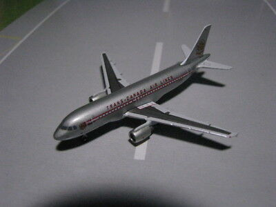 Starjets 500 (Sjaca099) Air Canada A319 1:500 Scale Diecast Metal Model