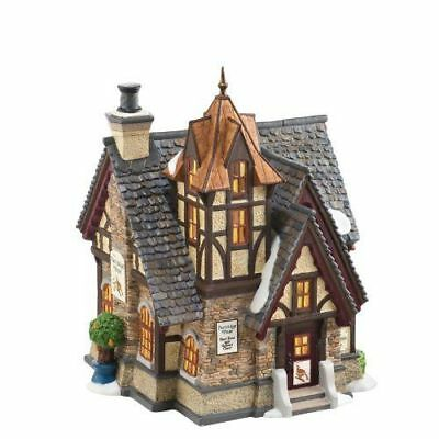 Department 56 The Partridge & Pear Dickens Village New