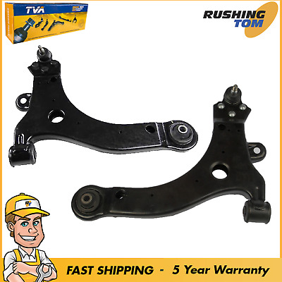 Suspension Control Arm and Ball Joint Assembly Front Left Lower 30034566