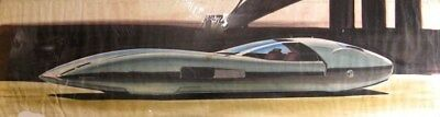 c 1965 Oldsmobile Concept Automobile Styling Art Painting Robert Ackerman md3106