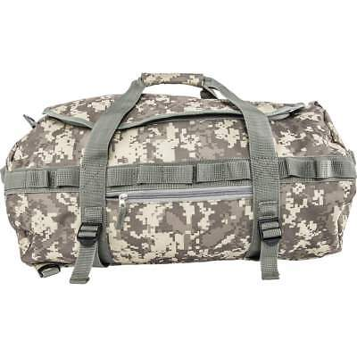 Wholesale lot of (15) Extreme Pak 20 Camo Tote Bag/Backpack